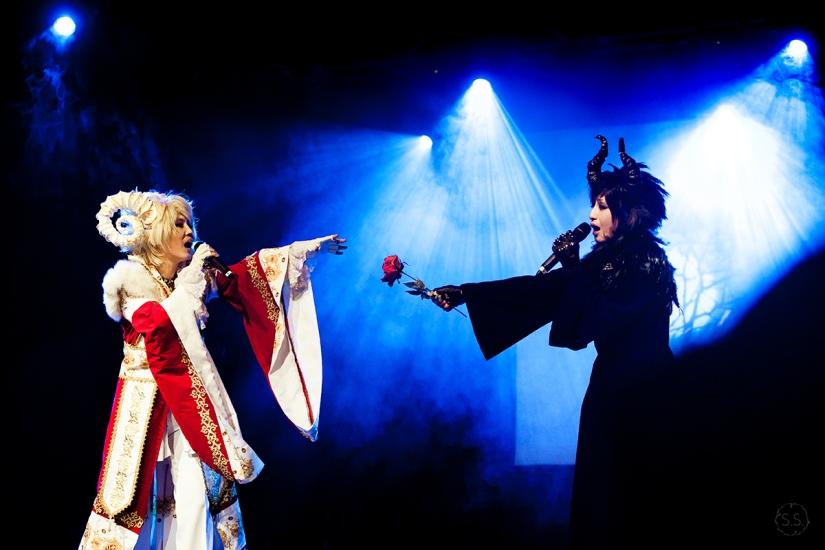 Triple Fortune/ Brilliant Kingdom, Gloria, Helsinki, 2017.