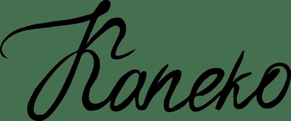 Kaneko logo