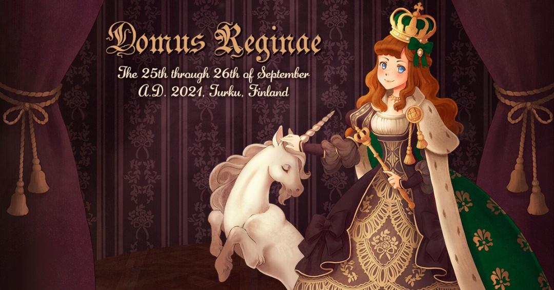 domus reginae